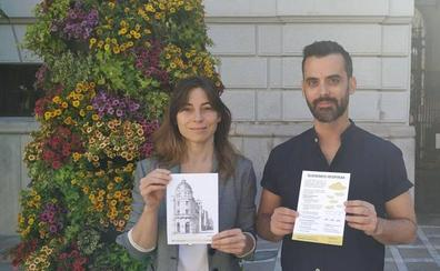'Vamos, Granada' se fija en el «Madrid de Carmena» para reducir la contaminación