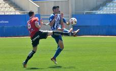 Huércal Overa y Pulpileño despiden la Liga en casa con sendas 'finales'