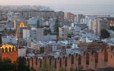 Almería | La definitiva transformación del primer barrio