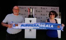 Granada coronará hoy al campeón de la Copa de la Reina en Los Cármenes
