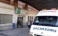 Muere un trabajador en un cortijo en Villacarrillo