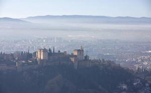 Granada aspira a ser una ciudad respirable