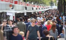 15 recomendaciones que no te debes perder en la 38 Feria de Libro de Granada