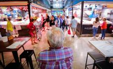 No se venden votos en el mercado de San Agustín