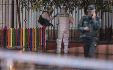 A la cárcel el presunto autor material del homicidio de La Zubia