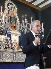 Pregonados los cultos a María Auxiliadora de la Alhambra