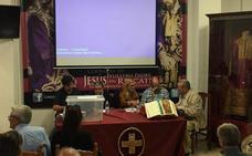 José Antonio Maroto recibe la confianza del cabildo electoral de la cofradía del Rescate