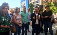 Millán (PSOE) promocionará el pasado íbero del barrio del Bulevar