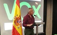 Ortega Lara pide un voto patriótico y no el «depauperado» voto útil