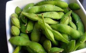 Así es el Edamame: el alimento de los 'real-fooders' y que se ha agotado en las tiendas