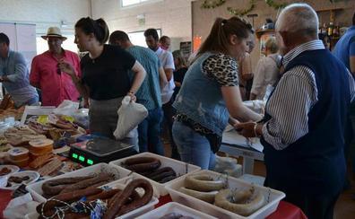El Temple celebra su V Feria de Gastronomía, artesanía y turismo rural