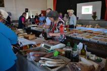 Las mejores imágenes de la V Feria de Gastronomía, artesanía y turismo rural de El Temple