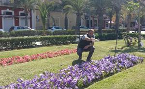 El control biológico de plagas del agro se consolida en los parques de la ciudad