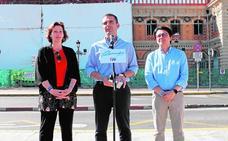 Pacheco pide seguir para culminar los proyectos históricos «desbloqueados»