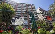 Almería tiene actualmente casi 8.300 pisos turísticos ofertados en webs especializadas