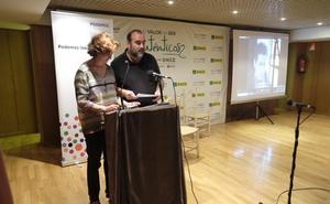 La confluencia presenta su programa cultural con un homenaje a Carlos Cano