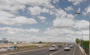 Un niño de 14 años muere atropellado cuando andaba por la autovía