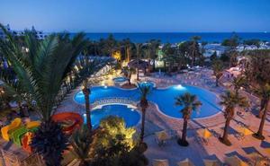 Así es el nuevo e increíble hotel de Grupo Barceló