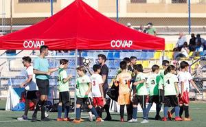 La Copa COVAP fomenta los beneficios de una adecuada alimentación