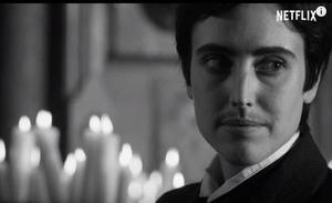 La linarense Natalia de Molina protagoniza la nueva película de Isabel Coixet