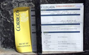 Agreden a un agente judicial en Almería cuando fue a notificar un desahucio