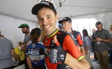 La UCI confirma la sanción de dos años a Samuel Sánchez