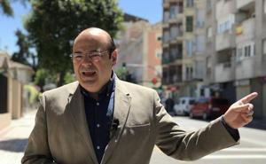 El PP se compromete a mejorar la movilidad, el acerado y el mobiliario en Carretera de la Sierra