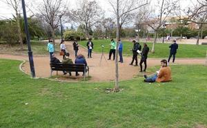 Investigadores de la UGR realizarán 'paseos sonoros' por Granada