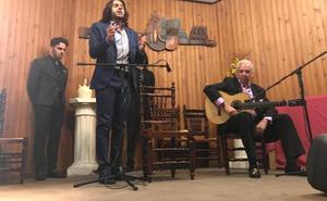 Cante y guitarra para recordar a Valera