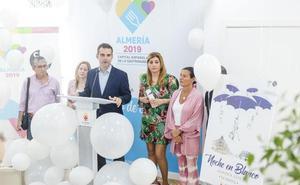 Almería celebra dos días antes de las elecciones la Noche en Blanco más larga