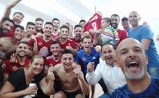 El Huércal Overa CF continuará en Tercera por séptima Liga seguida