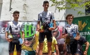 Bélmez de la Moraleda acoge el Campeonato de Andalucía de Rendimiento Base CAREBA