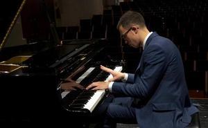 Jóvenes Pianistas II llega mañana al auditorio de Caja Rural Granada