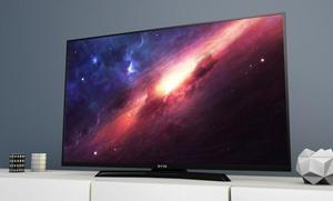 Evvo lanza su nueva Smart TV UHD