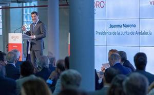 Juanma Moreno anuncia un Presupuesto «social, creíble y solvente» que crecerá en 1.700 millones