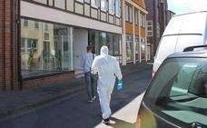 La pista de una secta asoma en el 'crimen de la ballesta'