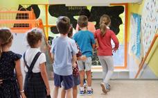 El número que resolverá los casos de empate para la escolarización en Andalucía