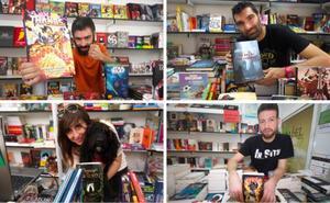 Cómo sobrevivir al final de 'Juego de Tronos' sin salir de la Feria del Libro de Granada