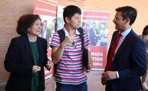 El PSOE apuesta por ampliar la Escuela de Informática