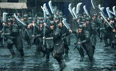 'Sombra', de Zhang Yimou, y otros estrenos