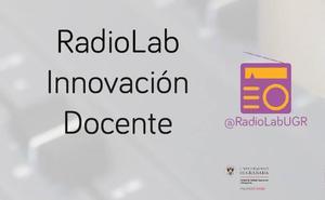 Radiolab Innovación Docente, un proyecto de educación con la radio como herramienta de conocimiento