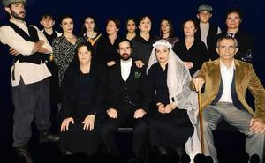 'Bodas de sangre' llega hoy al Apolo con el Teatro Aficionado