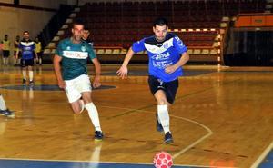Los juveniles del Linares Futsal buscan el pase a semifinales de Copa en Jaén