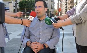Más bus, más calles peatonales y más bici, receta del PSOE para mejorar la movilidad