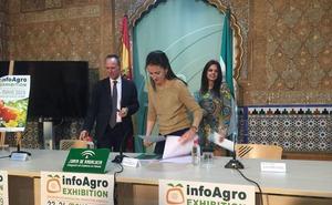 La delegada de Agricultura de Almería exige al Gobierno que aborde la rebaja fiscal
