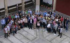 La Universidad de Granada contrata a 78 nuevos jóvenes investigadores