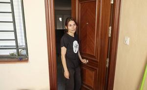 La víctima del incendio de Las Gabias: «Tengo miedo a que salga de la cárcel e intente matarme»