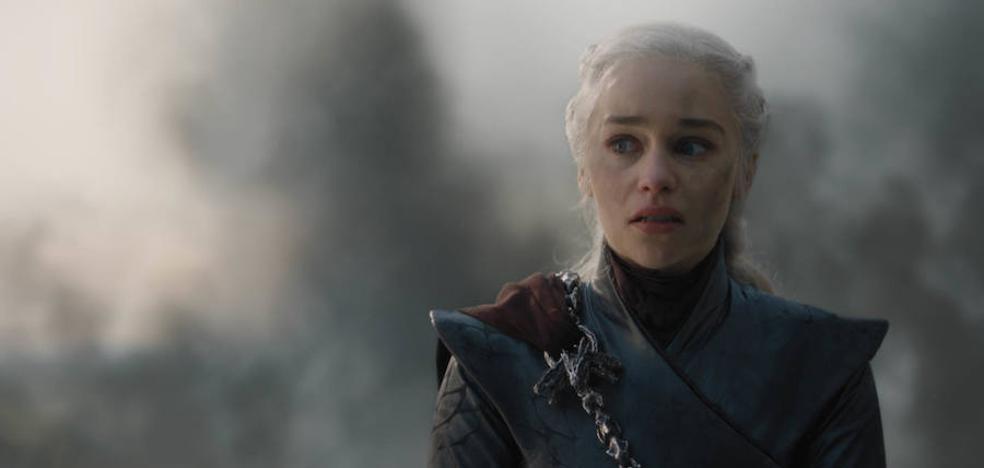 El nombre maldito de las 57 Daenerys españolas