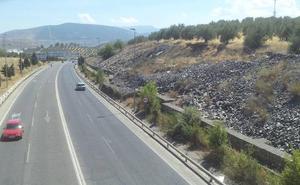 Fallece la joven de 27 años que resultó herida el lunes en un accidente de tráfico en Jaén