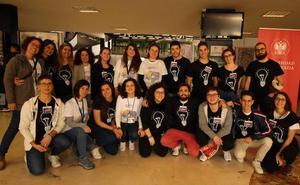 Abierto el plazo de inscripción para los Campus de verano «Quiero ser ingeniera» en Granada y Ceuta